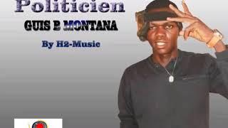 Guis B Montana Politiciens