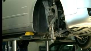 KL-0041-71 A Remplacement de roulement de roue Audi A4