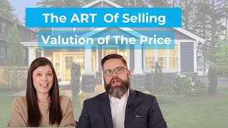 Step 2: Valuation of Price