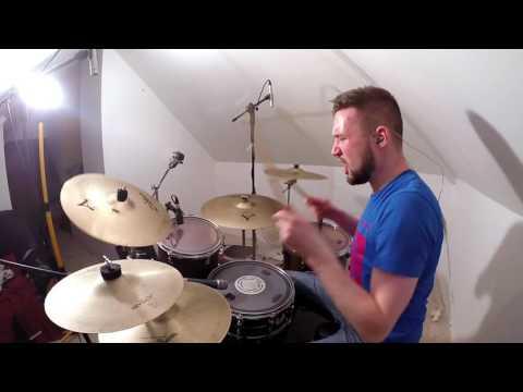 Pearl Jam  Once Drum