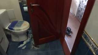 видео Чем закрыть стекло на двери – рекомендации по декорированию