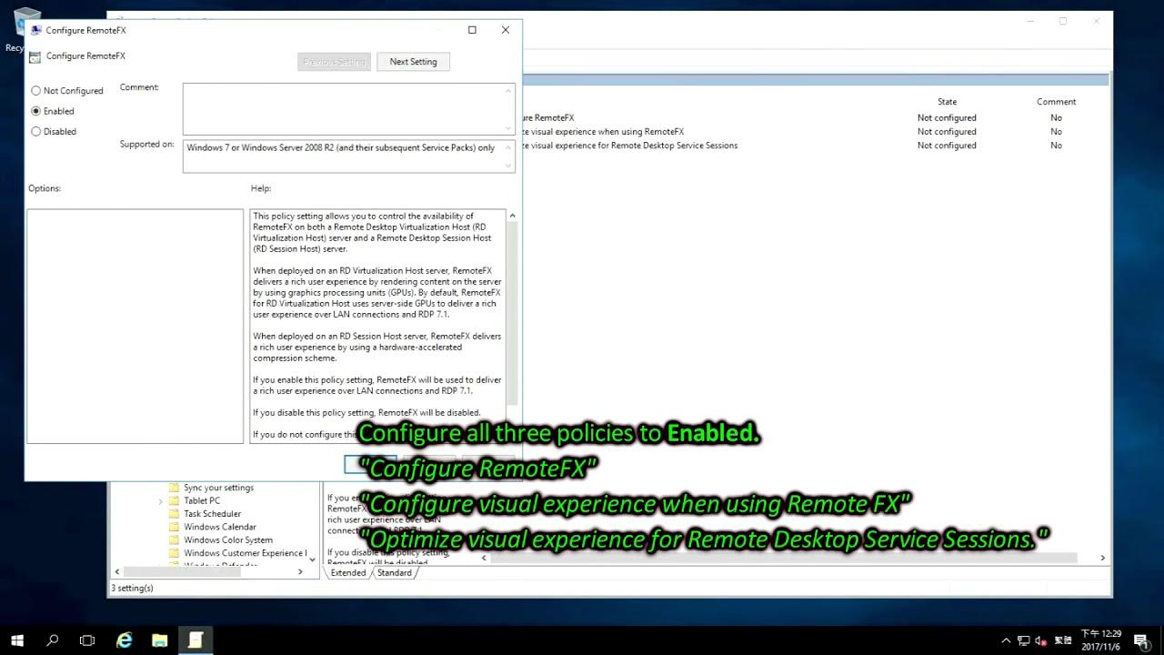 Zero RDP Client (Ultra Thin Client)Zero RDP Client-