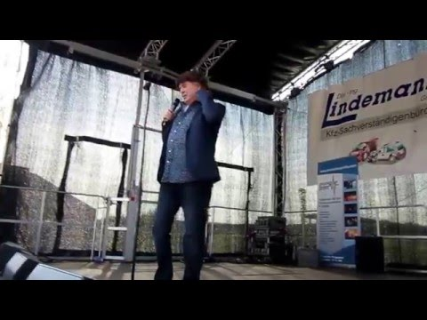 CHRIS ROBERTS HATTINGEN / STAHLWERK 10.5.2015 LIVE
