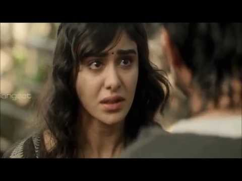Heart Attack (2014) -  Endhukila Nannu Vedhisthunavey hd (Greek subs)