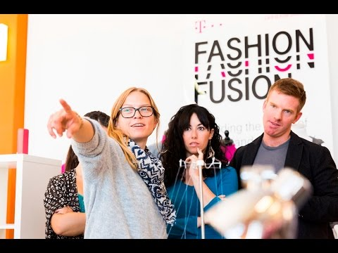 Trotec Laser supports Fashion Fusion Challenge
