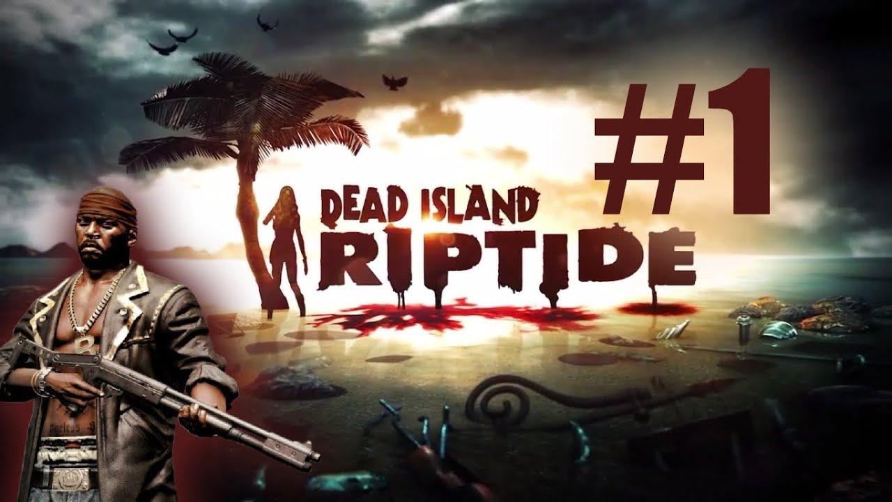 Download Dead island riptide let's play thai part 1
