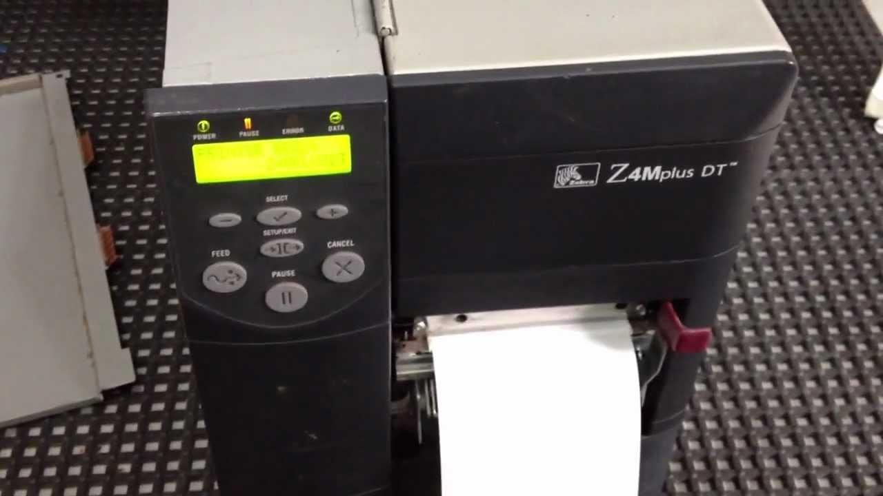 Zebra ZP 505 Drivers Download For Windows 7 8 10 & Manual