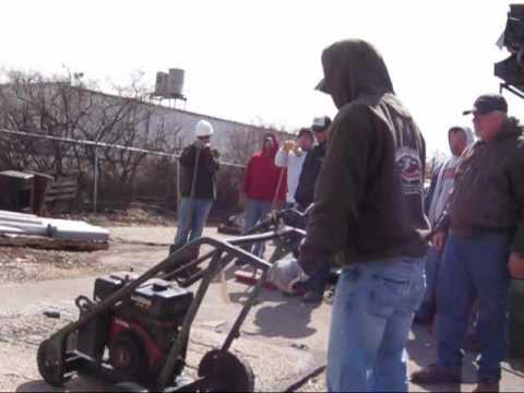 The Roof Cutter Lesson Youtube