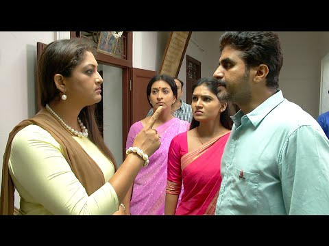 Deivamagal Episode 756, 26/10/15