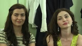 Студенты Щукинского. Послесловие