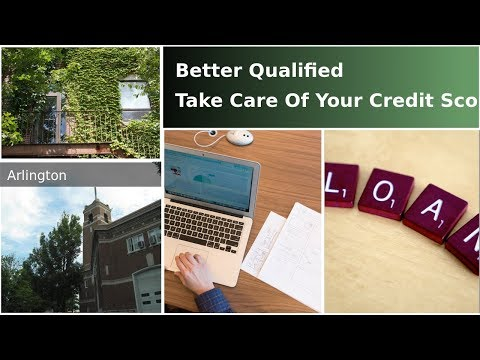 Fixing Your Credit|Student Loan|Better Qualified|Arlington Massachusetts