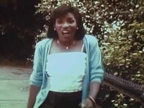 Stephanie Mills - Never Knew Love Like This Before