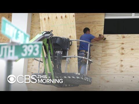 FEMA on Hurricane Michael: \