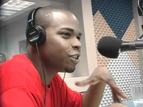 Youth Flex Radio Show on Radio Cayman