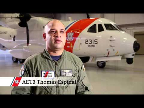 Air Station Miami: Tribute To The Seventh Coast Guard District