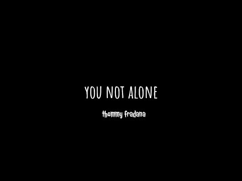 YOU NOT ALONE | short horor movie | film pendek horor