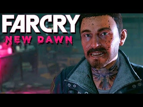 Far Cry New Dawn Gameplay German #07 - Rettung in letzter Sekunde thumbnail