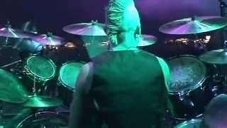 Dimmu Borgir - Vredesbyrd (Live With Full Force 2004) (DVD, HQ)