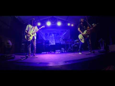 Rockmini Live at Universitas Sahid Jakarta2015