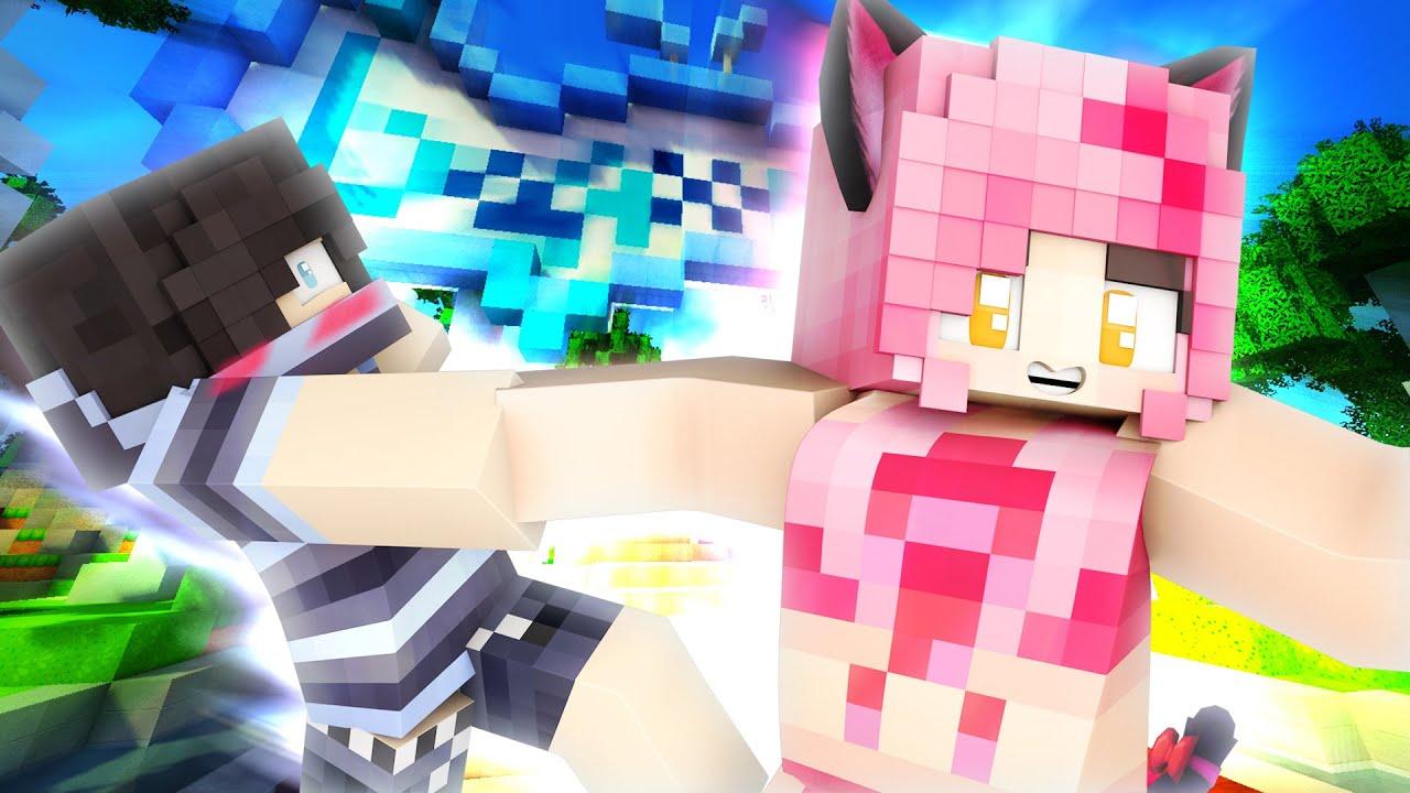 Zane's Pants | Love~Love Paradise MyStreet [S2:Ep.11 Minecraft Roleplay]