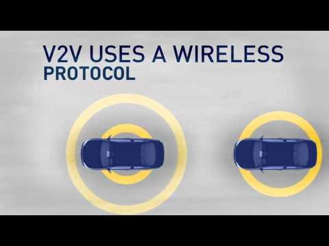 .各種無線通信技術在車聯網中有什麼用?