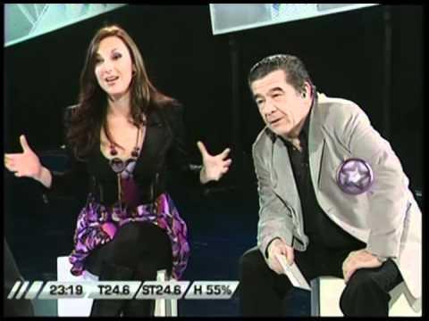 Luis Alberto Spinetta - Volver Rock con Tom Lupo y Catalina Spinetta (compacto)