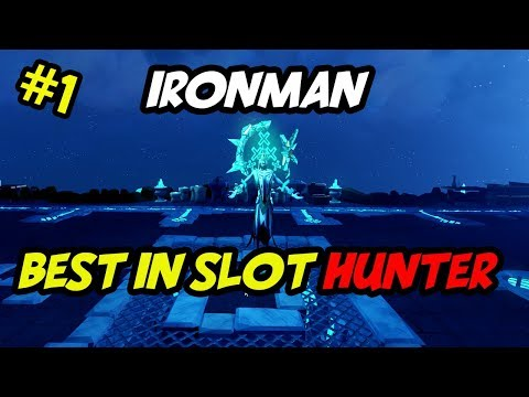 Ironman Best In Slot Addict - Unreal Luck Episode 1