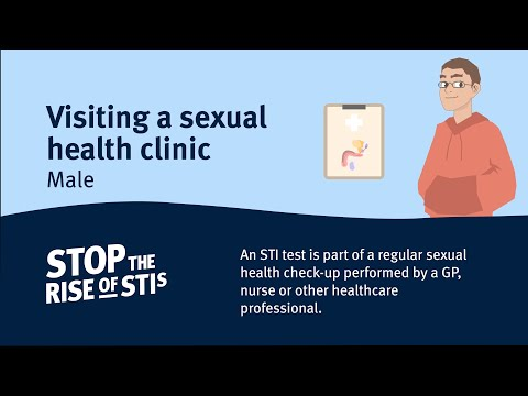 Sexual health clinic calgary ab map