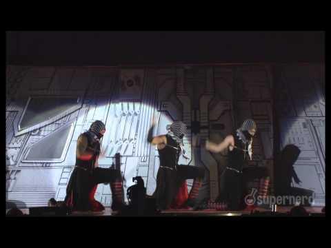 Chris Brown   Wall To Wall / I Can Transform Ya (Carpe Diem Tour) HD