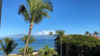 Maui Hawaii Vacation at the Best Resort Ka'anapali Shores Condos For Sale