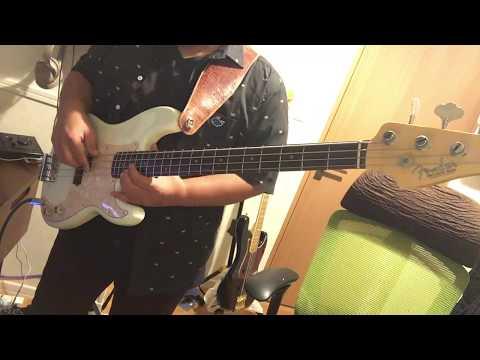 乳房の勾配 / 冨田恵一 feat. キリンジ (Bass Cover) thumbnail