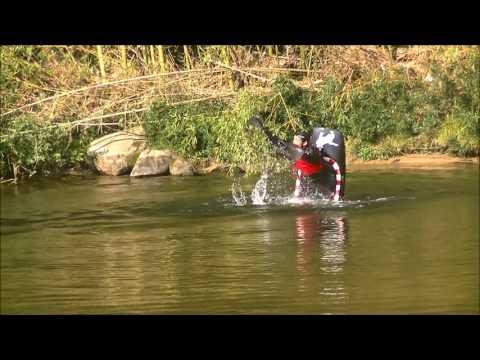2017 7 19 HIROSHIMA still water freestyle kayaking
