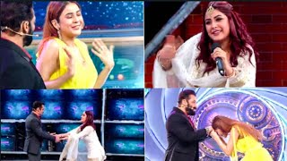 Shehnaz Gill DANCE With Salman Khan In Bigg Boss 14 Weekend Ka Vaar | Bb14 Live Today