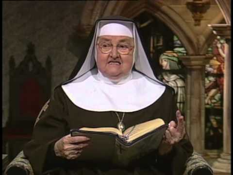 Mother Angelica Live Classics - 2013-09-03- Seven Gifts- Pentecost
