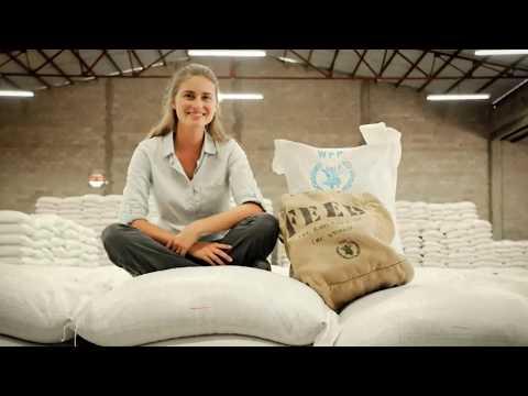 Lauren Bush Lauren's New Business  CNBC Meets