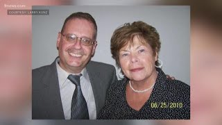 Walmart employee and husband who died of COVID-19 remembered