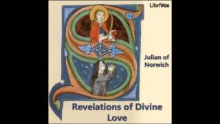 Revelations of Divine Love by Julian of Norwich (FULL Audiobook)