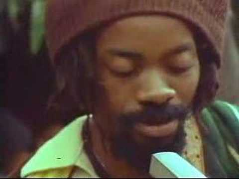 Soul Syndicate  MARIWANA (marijuana)