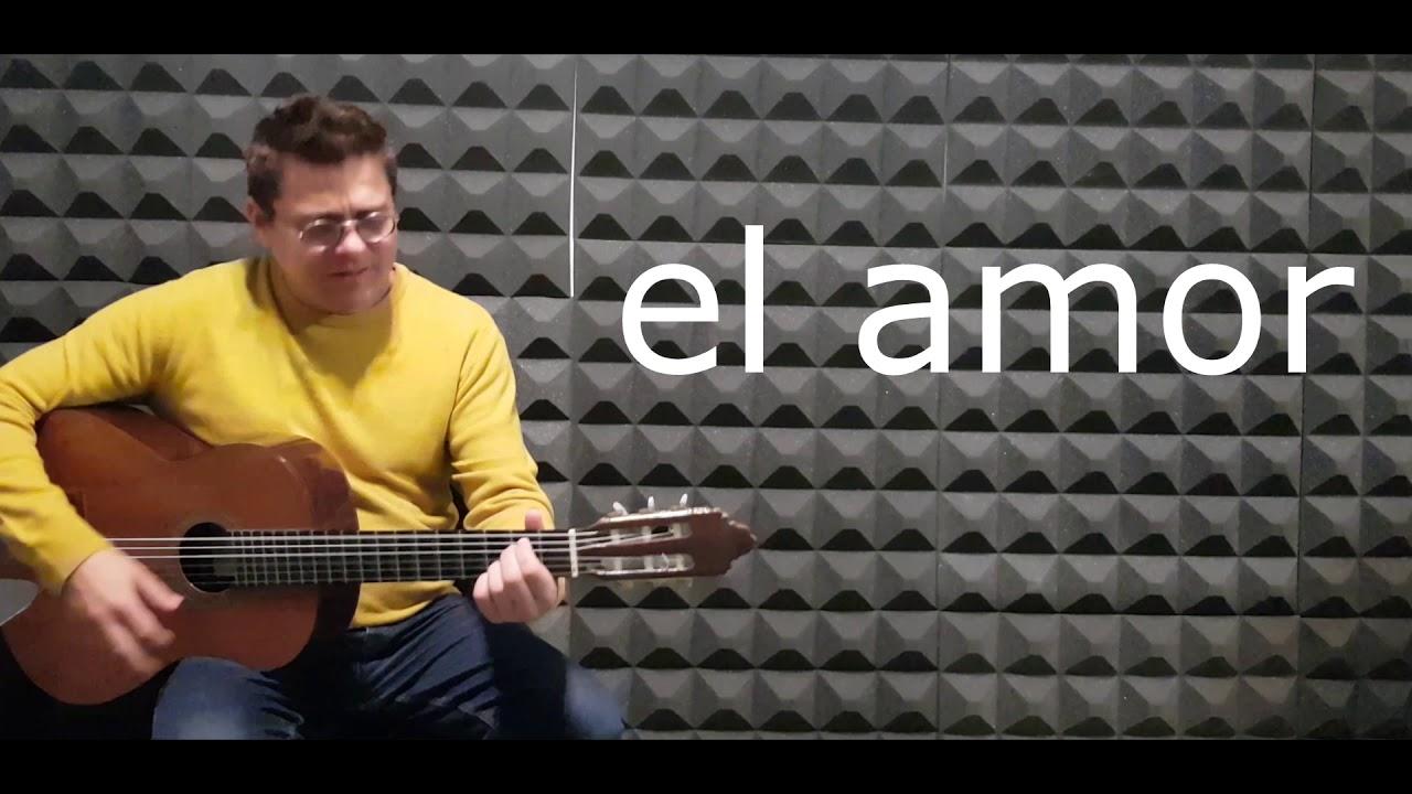 Abraham Sevilla - Todo es mentira #acustico #karaoke