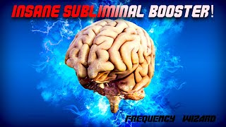 POWERFUL SUBLIMINAL BOOSTER! BEST ON YOUTUBE! Subliminals Resu…