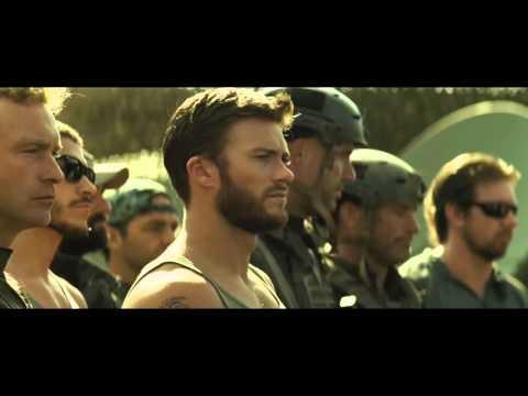 Escuadrón Suicida  -  Trailer español HD