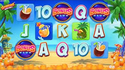Quickspin - Spinions Beach Party Online Slot - Bonus Features