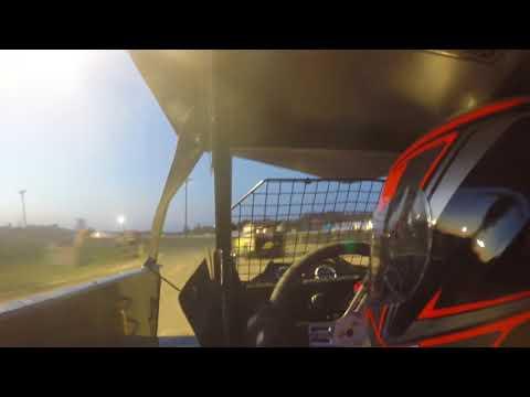 Sling Shot Samuel St-Hilaire RPM Speedway