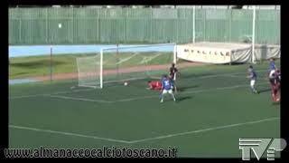 Serie D Girone E Pomezia-Sangiovannese 0-0