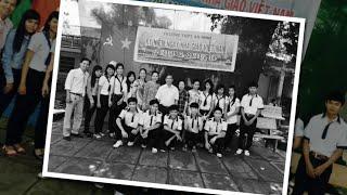 Trường THPT An Ninh - 12C1 - Đoàn Kết Là Never Chết - Tạm Biệt Nhé