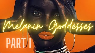 Dark Skin Women Overlooked in the Media | MODELS- PART 1 😍💔😍