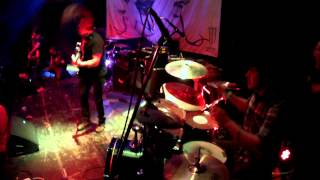 Bring the Pain - Arde - live @ Sala DF (Stage Cam)