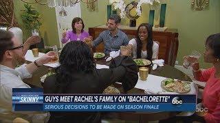 """The Bachelorette"" Week 8 Recap | ABC News"