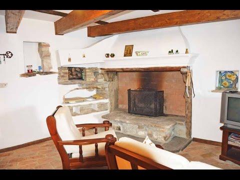 Renovated house with lake view - Bomba, Abruzzo