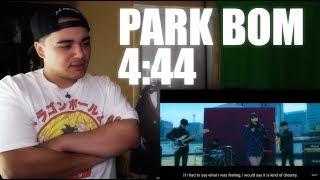Park Bom 4 44 Feat Whee In